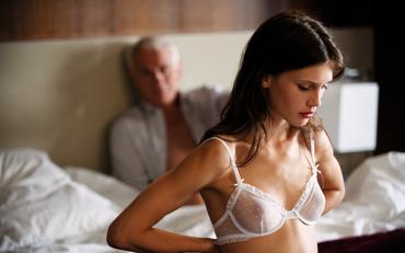 récit sexuel insolite