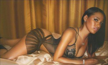 coucher avec une femme noire
