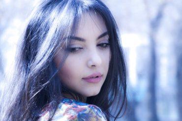 femme arabe sexy