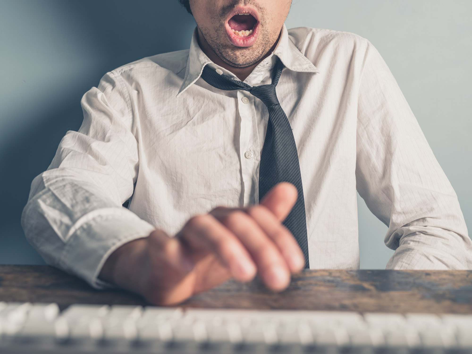 Pourquoi devrait-on se masturber sur son lieu de travail ?