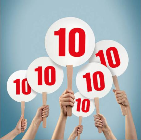 Les 10 conseils pour bien faire l'amour